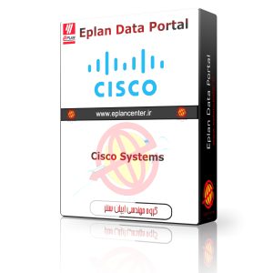 Cisco Systems دیتا پورتال