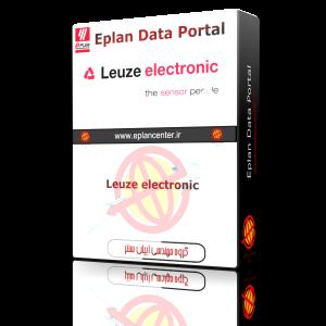 دیتاپورتال Leuze electronic