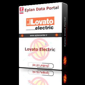 دیتاپورتال Lovato Electric