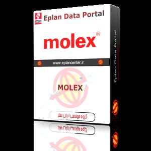 دیتاپورتال MOLEX