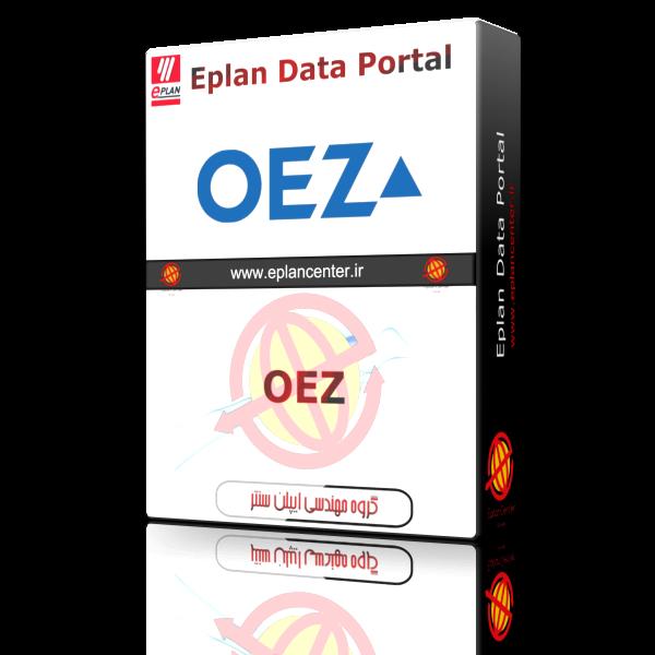 دیتاپورتال OEZ