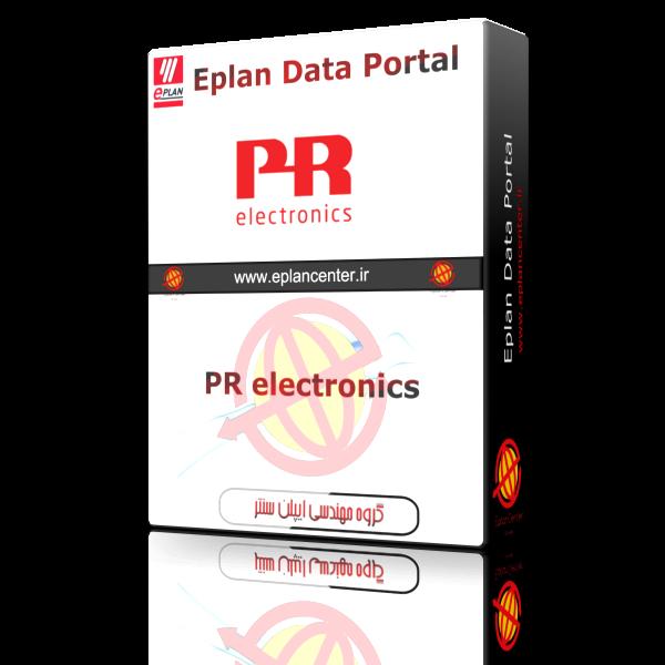 دیتاپورتال PR electronics