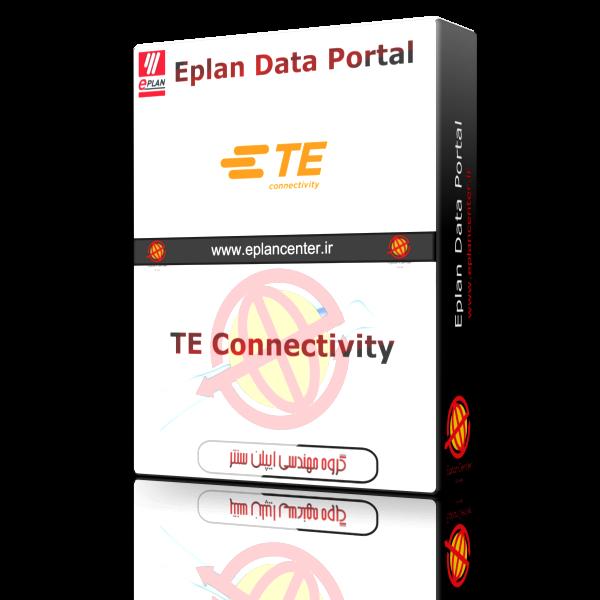 دیتاپورتال TE Connectivity