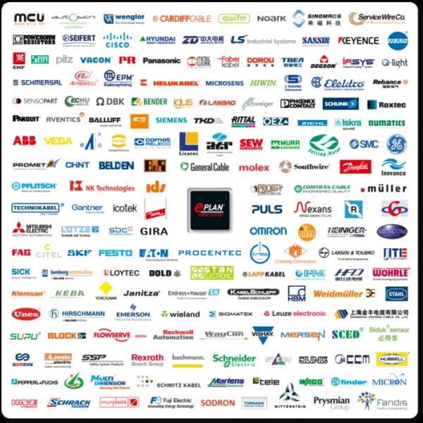 eplan data potal brands