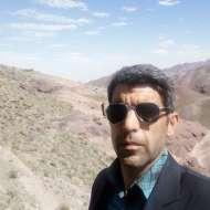 علی مهرجو